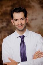 Dr André Emond, chiropractor D.C.