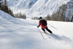 Chiropractic and winter sports